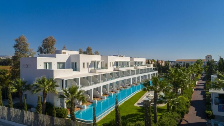 Aliathon Aegean Hotel