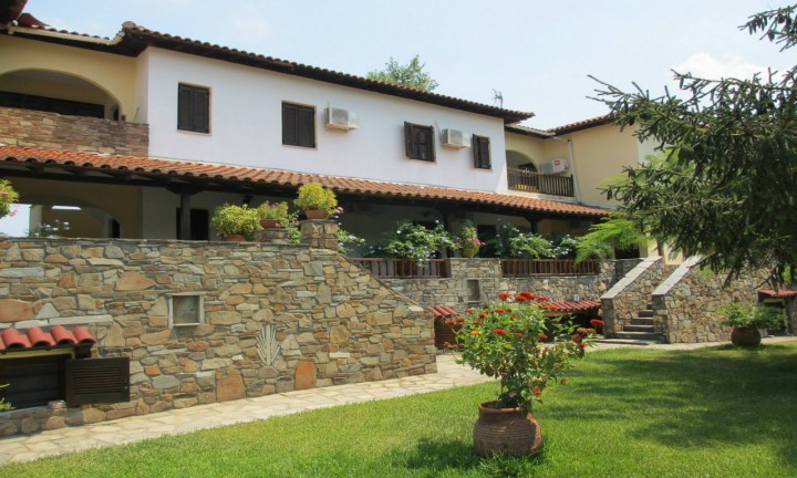 Filio Sonia Apartments