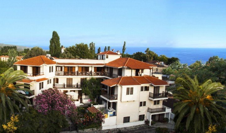 Magani Apartments & Maisonettes
