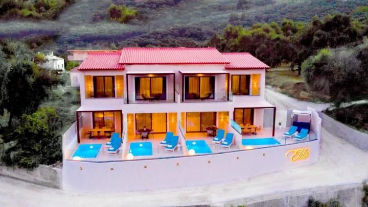 Elite Luxury Villas