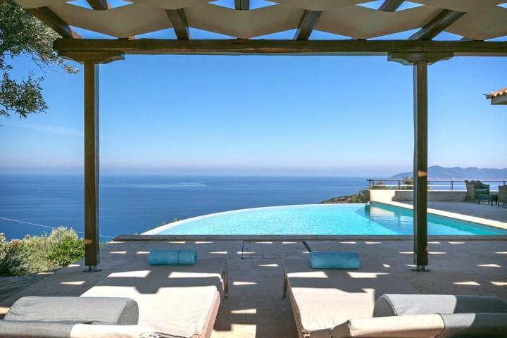 Olivias Luxury Villas