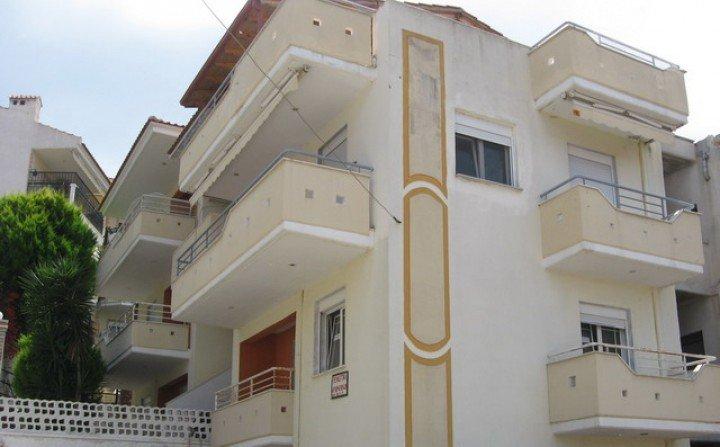 Halkidiki Apartman Caldera