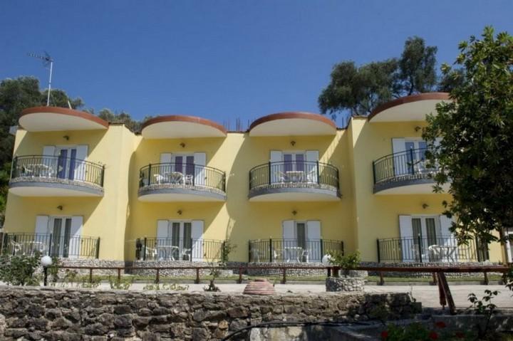 Villa Perkemes