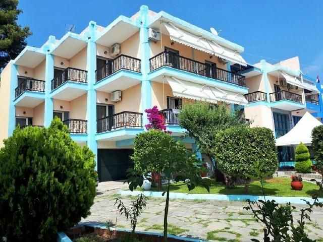 Votsala Apartments