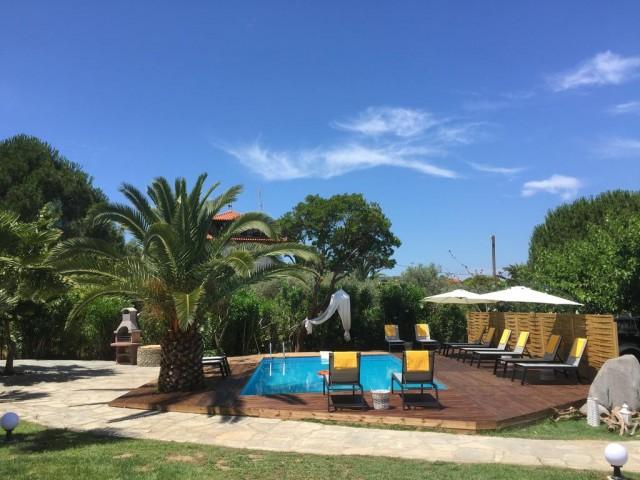 Filippos Resort By Karidi