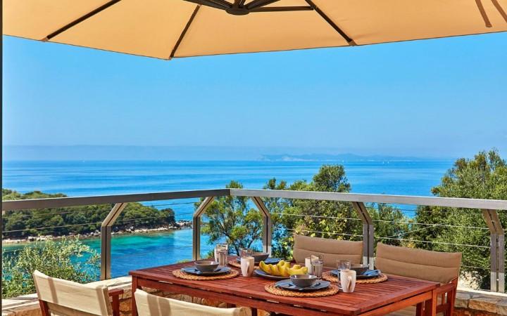 Sivota Seascape Villas & Residences