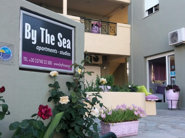 By the sea Apartments and Studios