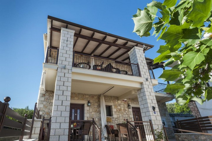 Fegaropetra Luxury Apartments