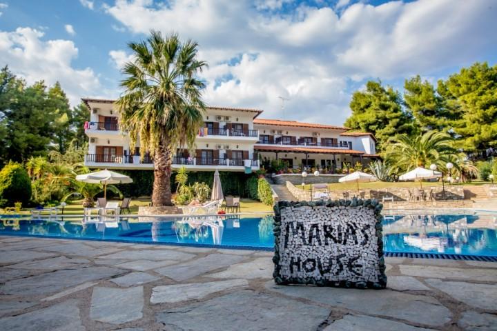 Hotel Marias House