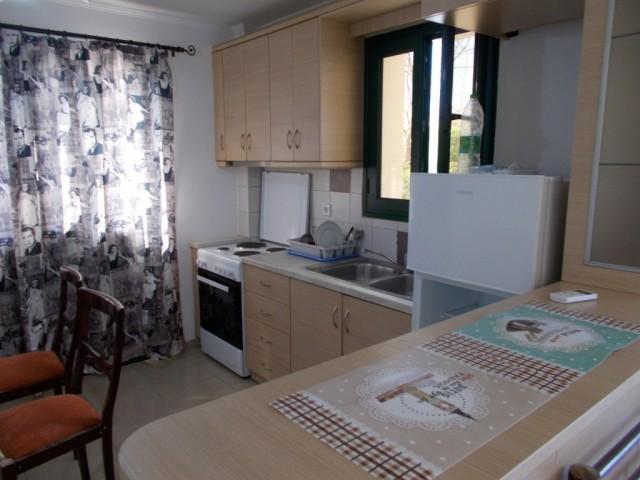 City Center Apartments Lefkada