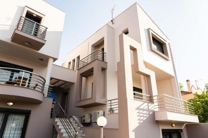 Venetia Luxury Villa