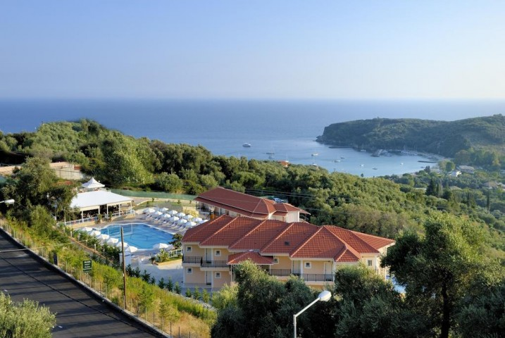 Alea Resort