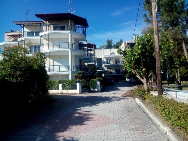 Hanioti Apartman 2