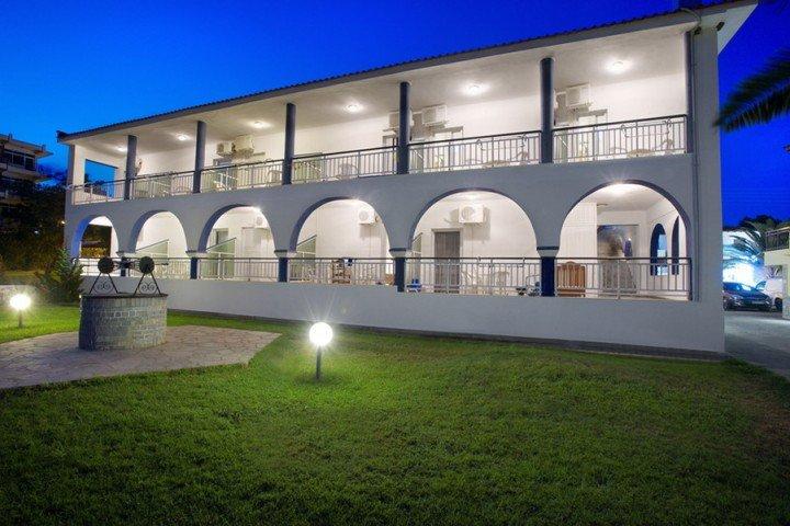 House Petridis Apartments