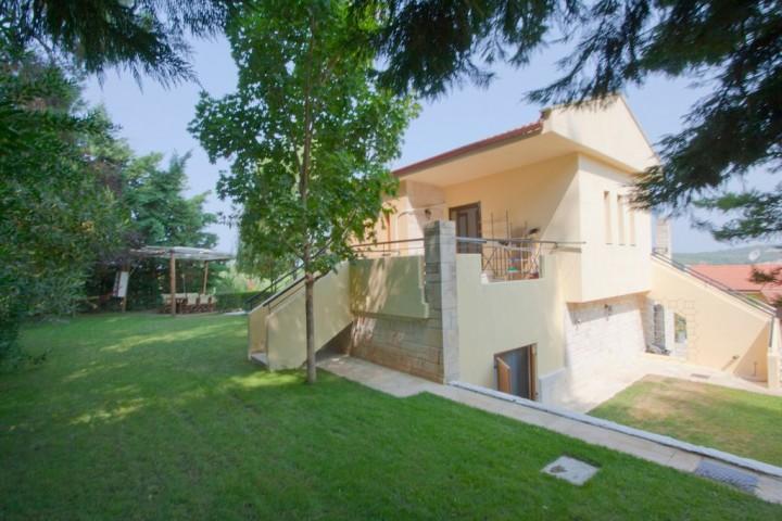 Bozis Private Pool Villa