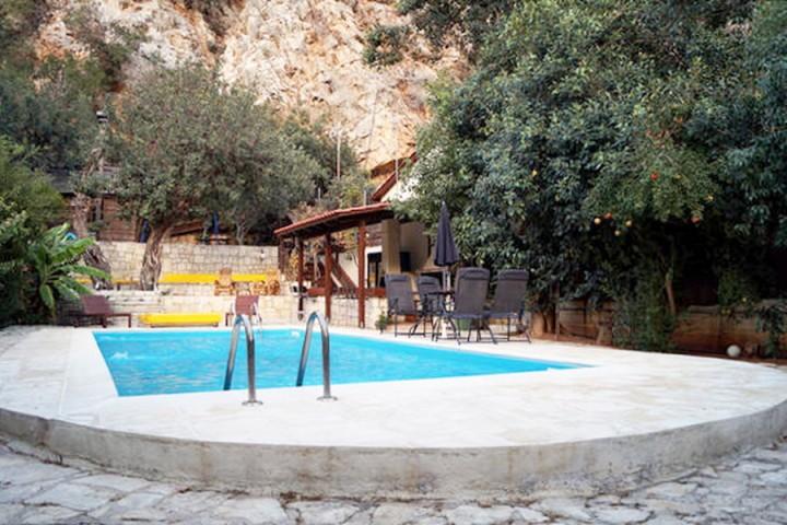 Luxury Villa Irina