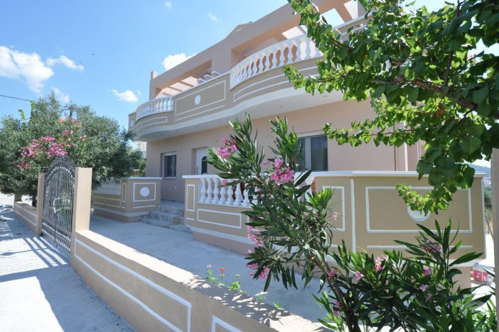 Villa Kaiti