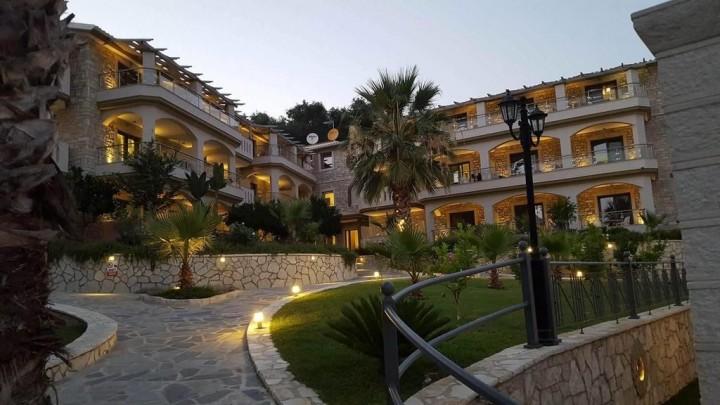 Adams Hotel Parga
