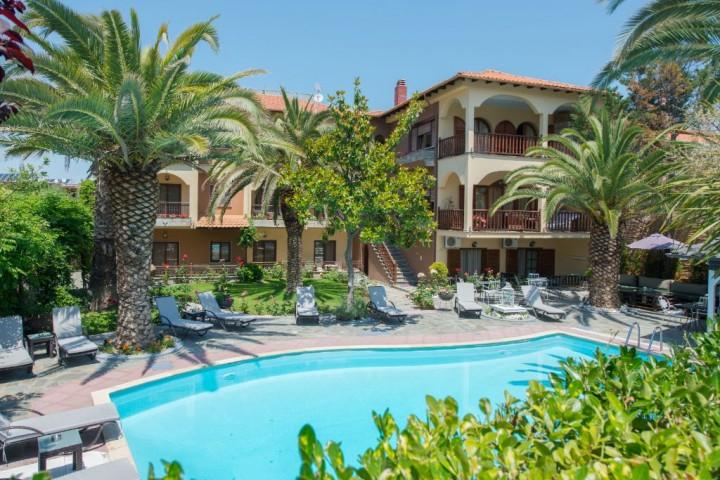 Villa Pipini Luxury Studios