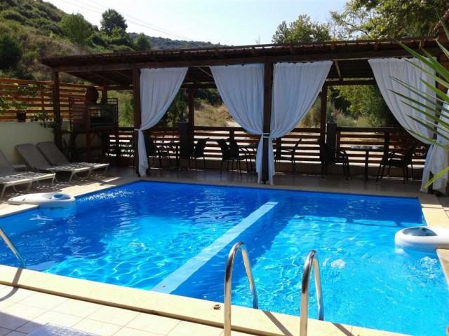 Kipos Resort