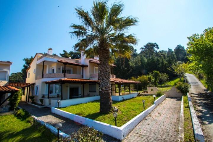 Encore Seaside Villa