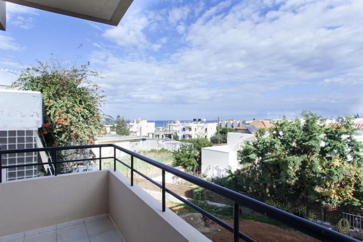 HariStela Mare Apartments