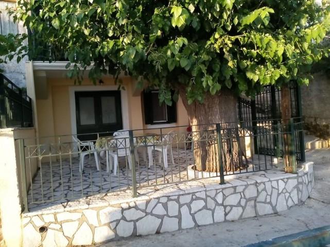 Exantheia House