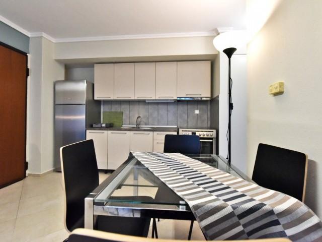 Eleni Apartment